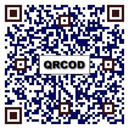 Custom logos in QR codes (http://QRCOD.cz) - sposob�w,wykorzystanie,kod�w,QR - www.qrcod.cz
